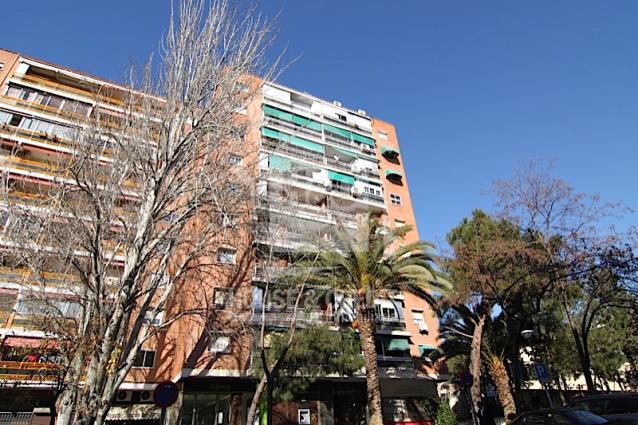 Pisos en alquiler Alcorcón
